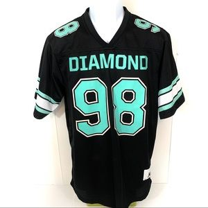 "Diamond Supply Co ""98"" Jersey"